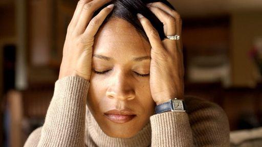Лекарства от сильной головной боли