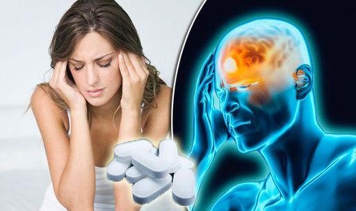 Причина головной боли