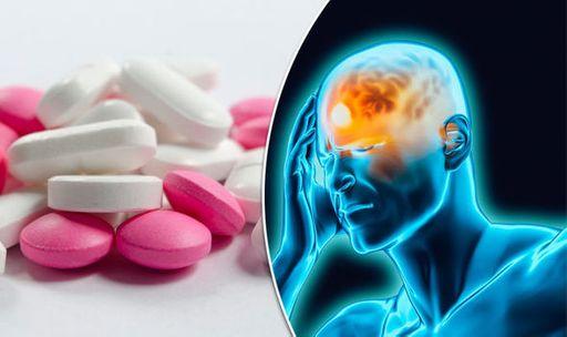 Лекарственные средства от мигрени