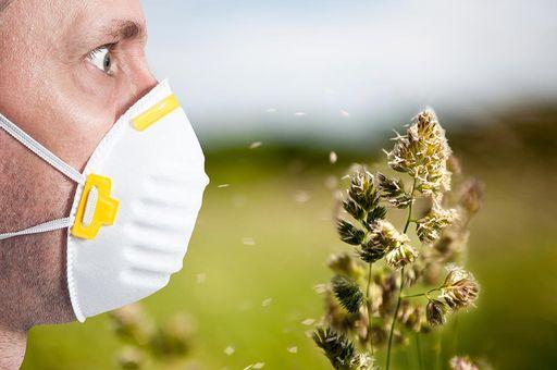 Лекарство от аллергического ринита