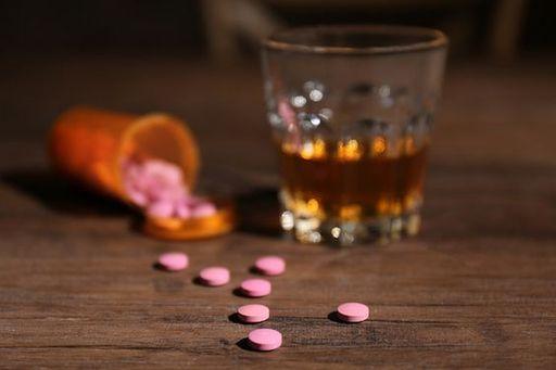 Прием Ацикловира с алкоголем
