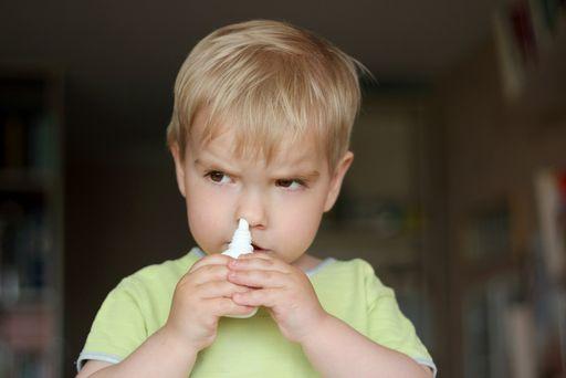 Спрей Назонекс - от аллергии и хронического синусита