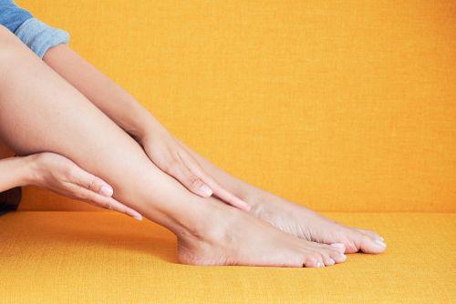 Детралекс при усталости ног