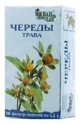 фото упаковки Череды трава