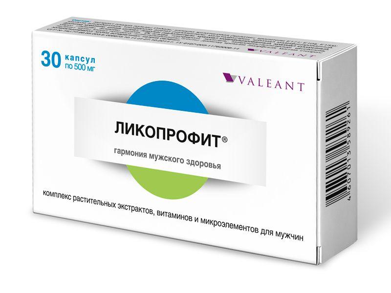 ProstoLite от простатита в Краснозаводске