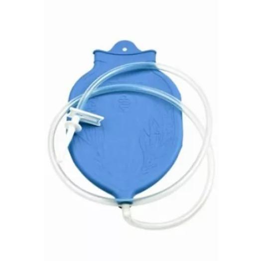 фото упаковки Кружка Эсмарха резиновая