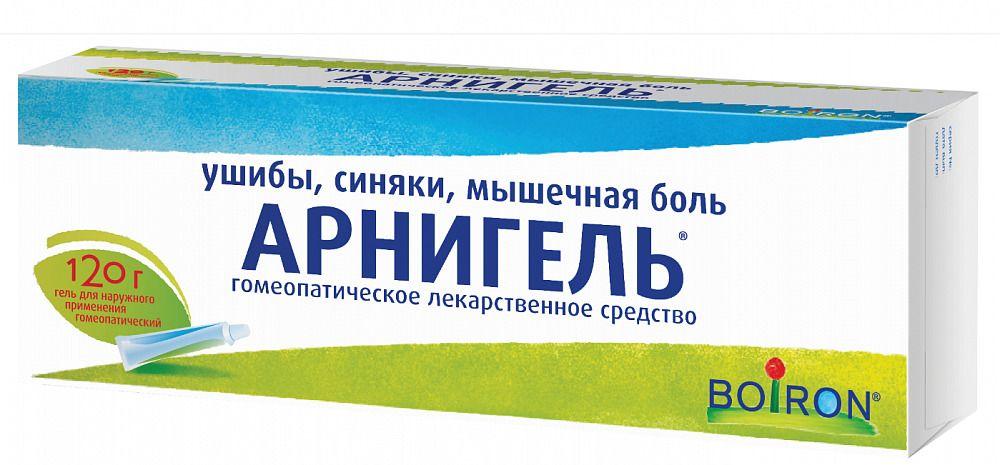 фото упаковки Арнигель