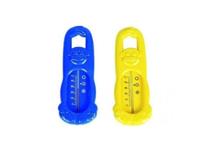 фото упаковки Курносики Термометр для ванной Обезьяна