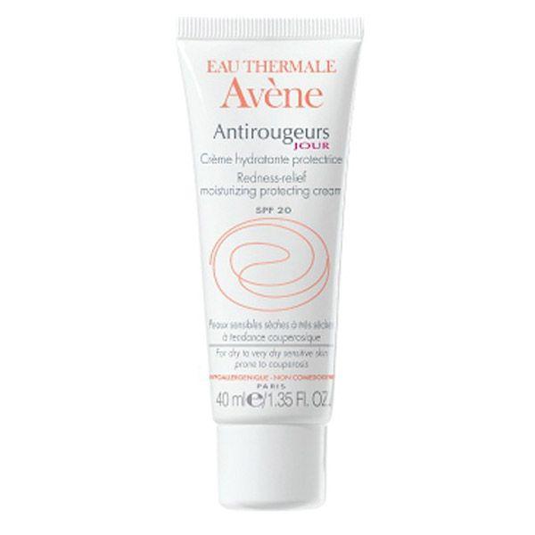 фото упаковки Avene Antirougeurs крем от покраснений кожи SPF 20