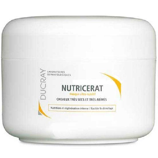 Ducray Nutricerat маска сверхпитательная, маска для волос, для сухих волос, 150 мл, 1 шт.