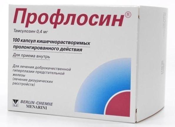 фото упаковки Профлосин