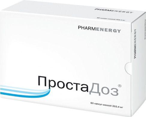 фото упаковки ПростаДоз