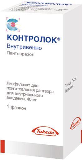 фото упаковки Контролок