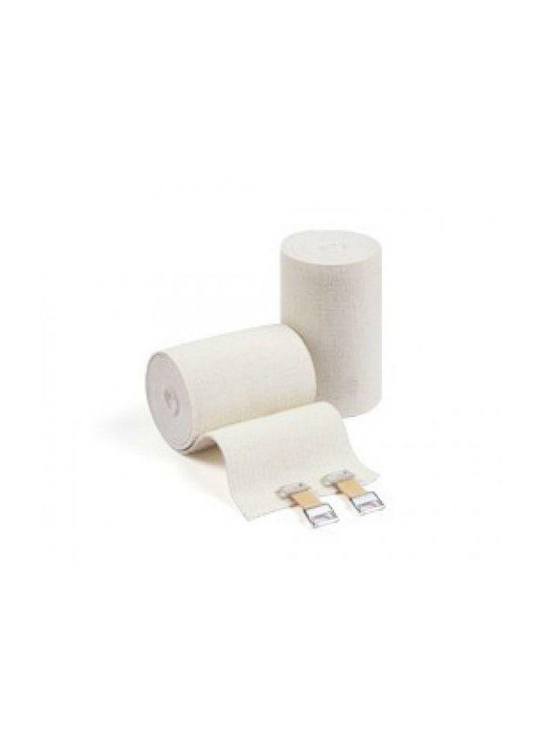 Bioline Бинт эластичный медицинский, 1,5 м х 8 см, 1 шт.