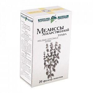 Мелиссы лекарственной трава