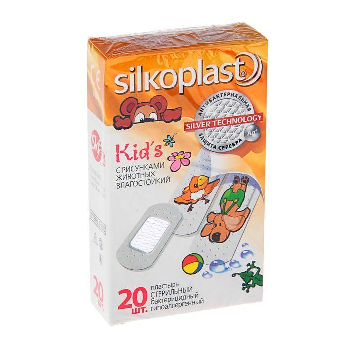Silkoplast
