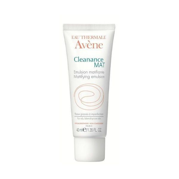 Avene Cleanance эмульсия матирующая, эмульсия, 40 мл, 1 шт.
