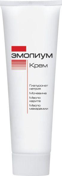 фото упаковки Эмолиум Крем