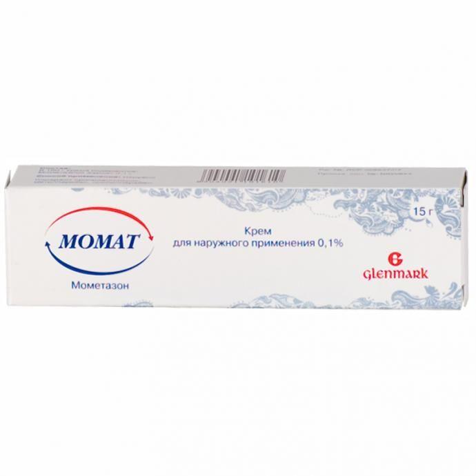 фото упаковки Момат