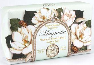 фото упаковки Fiori Dea Мыло туалетное Магнолия