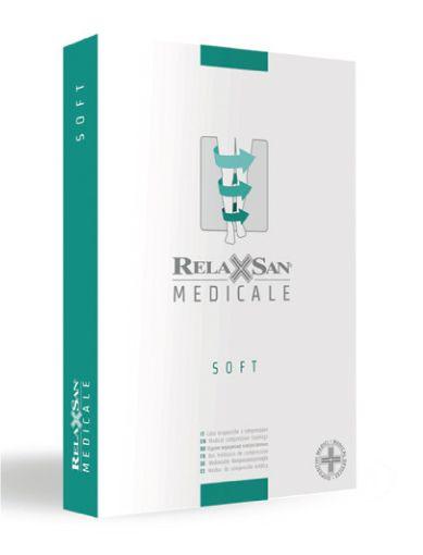 фото упаковки Relaxsan Medicale Soft Чулки с микрофиброй 1 класс компрессии