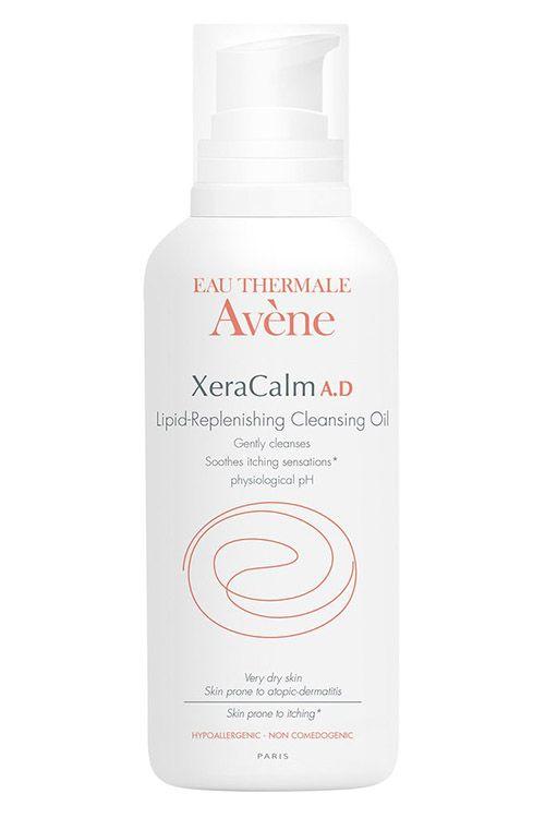 фото упаковки Avene XeraCalm A.D масло липидовосполняющее очищающее