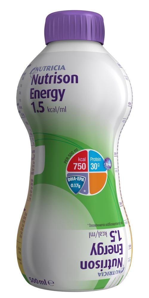 фото упаковки Nutrison Energy
