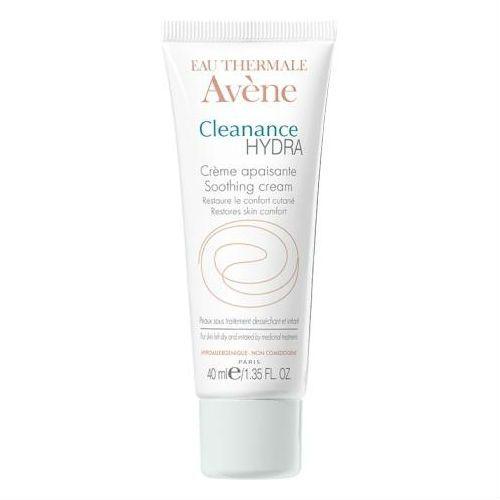 Avene Cleanance Hydra крем успокаивающий, крем, 40 мл, 1 шт.