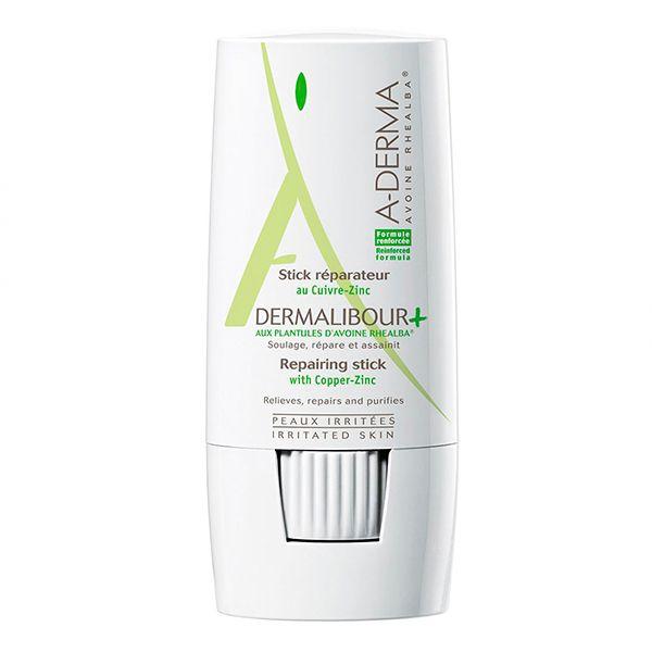 фото упаковки A-Derma Dermalibour+ стик заживляющий