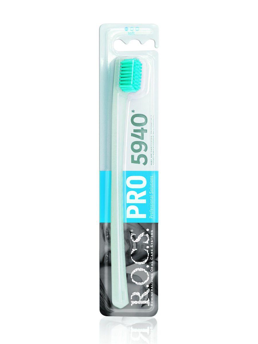 фото упаковки ROCS PRO Зубная щетка