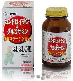 фото упаковки Хондроитин и глюкозамин