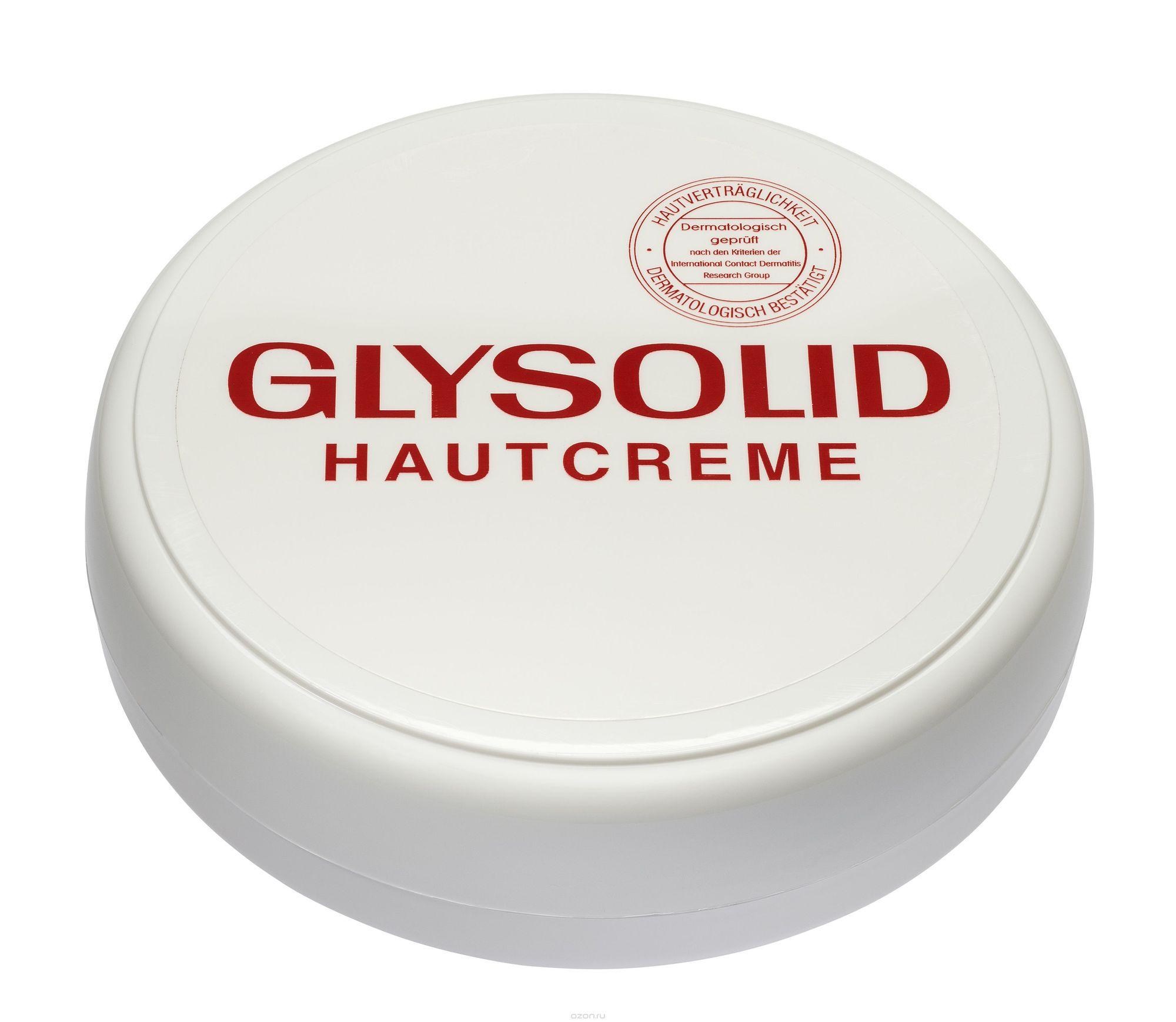 фото упаковки Глизолид крем