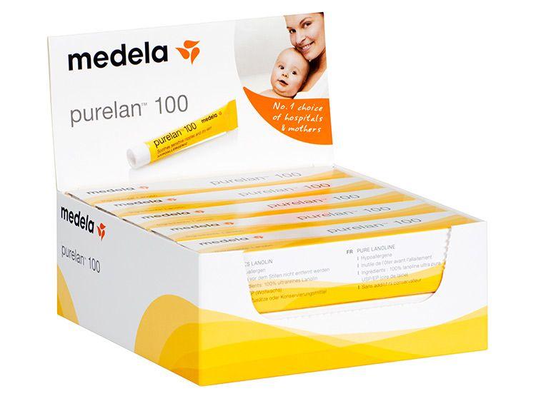 фото упаковки Medela Purelan 100