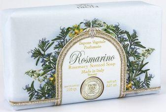 фото упаковки Fiori Dea Мыло туалетное Розмарин