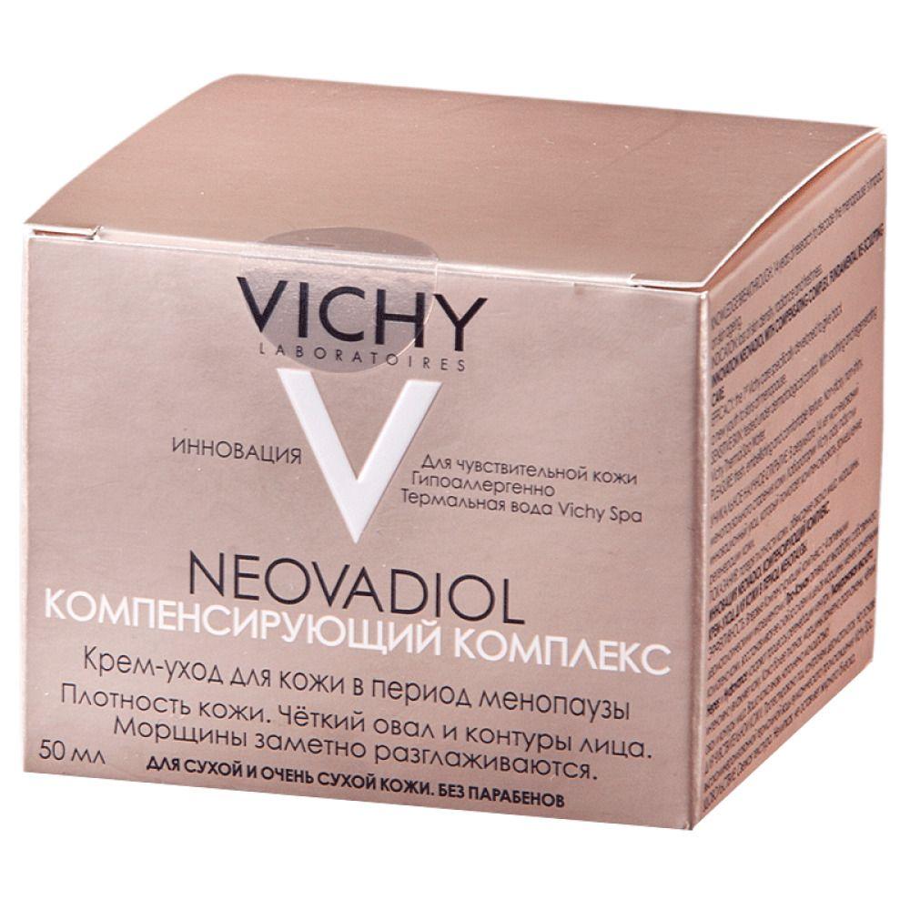фото упаковки Vichy Neovadiol компенсирующий комплекс крем дневной