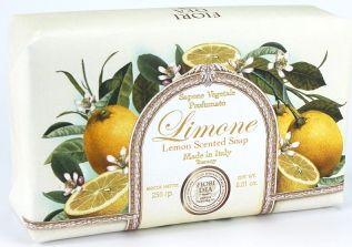 фото упаковки Fiori Dea Мыло туалетное Лимон