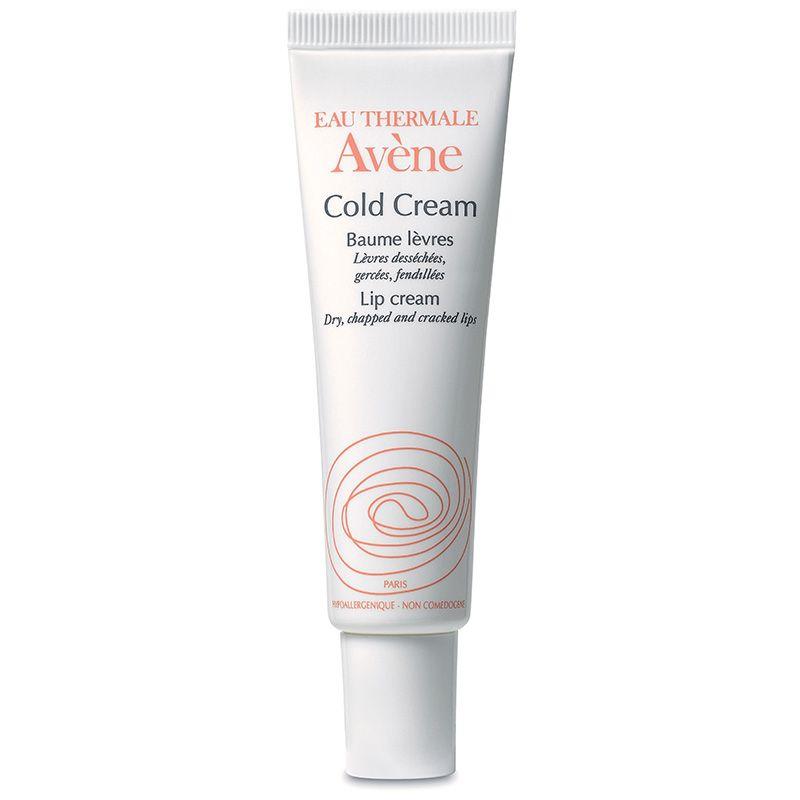 Avene Cold Cream бальзам для губ с колд-кремом, бальзам для губ, 15 мл, 1 шт.