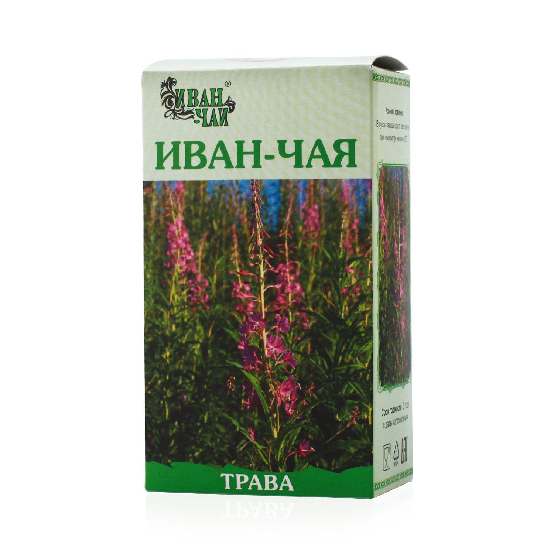 фото упаковки Трава Иван-чая
