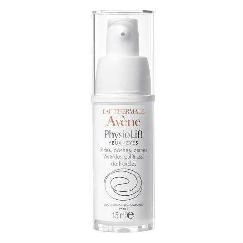 Avene PhysioLift Eyes крем для контура глаз, крем для контура глаз, 15 мл, 1 шт.