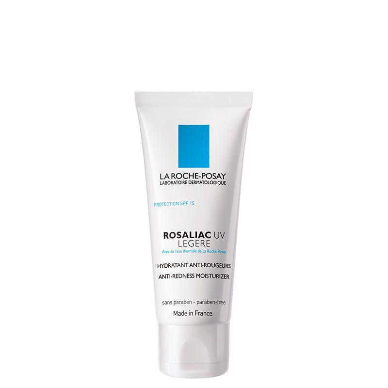 La Roche-Posay Rosaliac UV Legere SPF 15 эмульсия для кожи, склонной к покраснениям, эмульсия для лица, 40 мл, 1 шт.