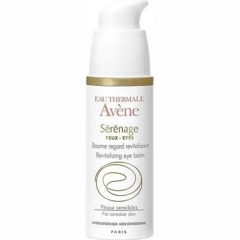 Avene Serenage бальзам восстанавливающий для контура глаз, бальзам, 15 мл, 1 шт.