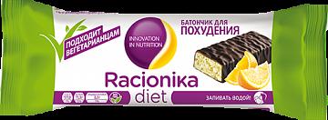 фото упаковки Racionika Diet батончик