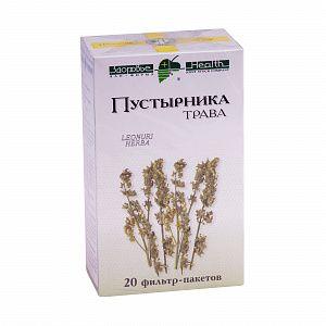 Пустырника трава