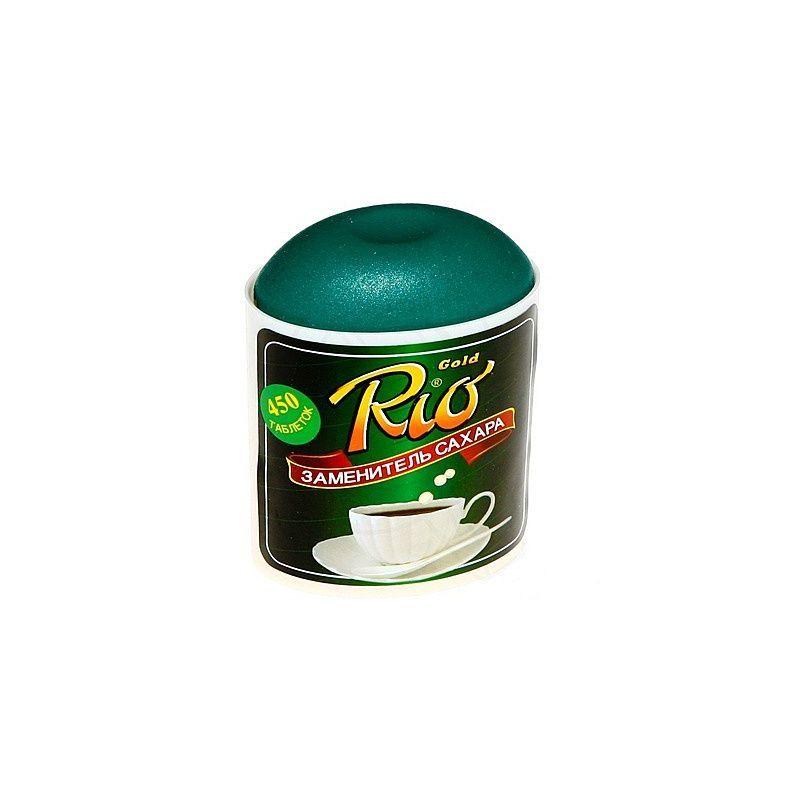 Рио Голд, таблетки, 450 шт.
