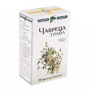 фото упаковки Чабреца трава