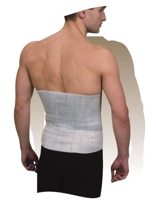 фото упаковки Бандаж медицинский эластичный согревающий TONUS