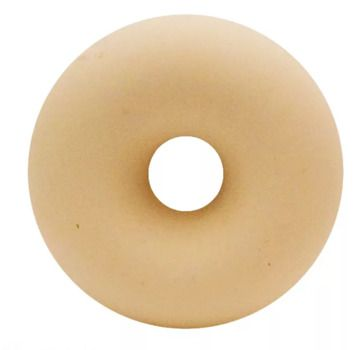фото упаковки Кольцо маточное резиновое (пессарий) с клапаном