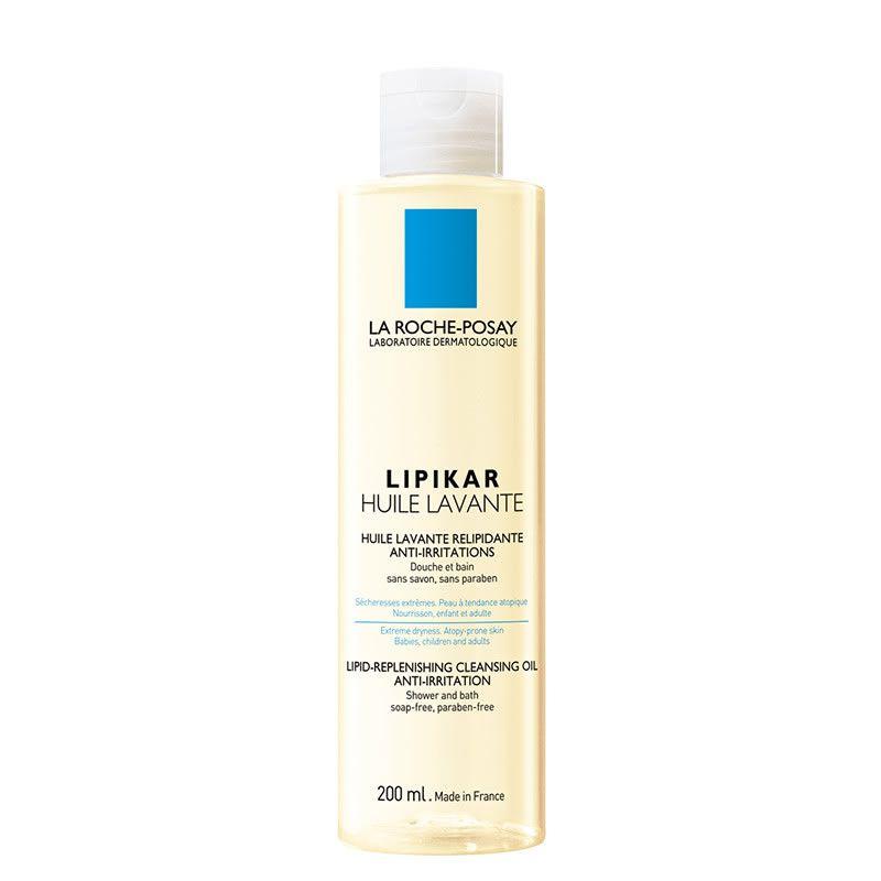 La Roche-Posay Lipikar Huile Lavante липидовосполняющее масло для ванны и душа, 200 мл, 1 шт.