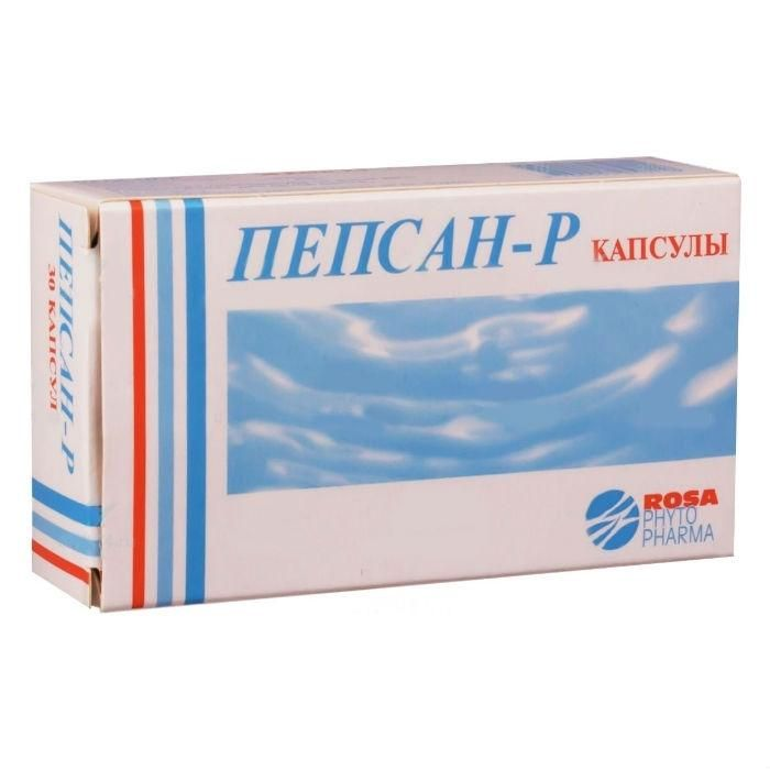 фото упаковки Пепсан-Р