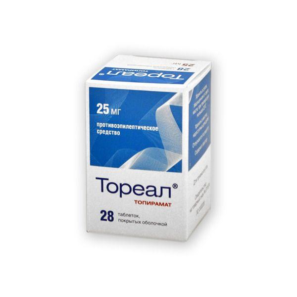 фото упаковки Тореал
